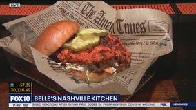 Taste of the Town: Belle's Nashville Kitchen