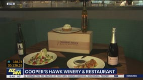 Taste of the Town: Cooper's Hawk