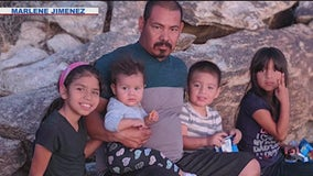 Family asks for help after father of 5 was shot inside Phoenix store; police search for suspect