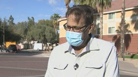Las Vegas man left devastated after liver transplant surgery was cancelled due to COVID-19 pandemic