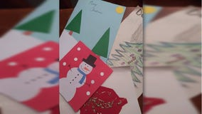 Season's greetings: Cards solicited for COVID-19 patients