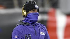 Dez Bryant tests positive for COVID-19 ahead of Ravens vs. Cowboys game