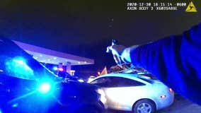 Bodycam video of Minneapolis police shooting at 36th and Cedar released