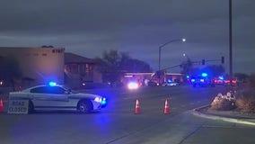 One dead, three injured in Scottsdale crash near Pima and Pinnacle Peak roads