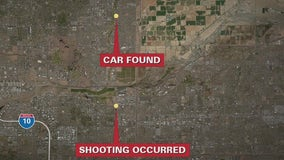 Police investigating after man found with gunshot wound in Scottsdale