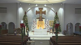 Churches preparing for scaled down Christmas mass amid worsening COVID-19 pandemic