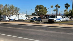 Man's body found at Phoenix's Washington Park, police investigating