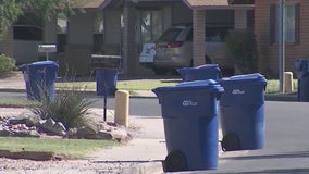 Things to know about recycling items during the holiday season