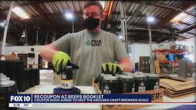 Coupon book aims to help Arizona Craft Brewers Guild amid pandemic