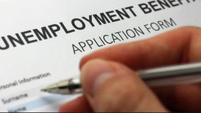 Unemployment benefit claims unexpectedly fall as coronavirus lockdowns widen