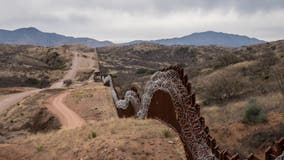 Arizona migrant border deaths on track for record amid extreme heat