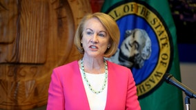 Seattle Mayor Jenny Durkan will not run for re-election