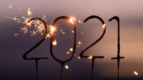 'Noon Year's Eve': Toast new year before midnight with these ideas