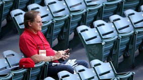 La Russa pleads guilty to lesser charge to end DUI case in Phoenix