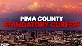 Pima County to institute mandatory curfew amid surge in COVID-19 cases across Arizona