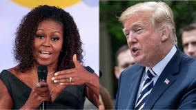 Michelle Obama, Donald Trump most admired in 2020, Gallup poll finds