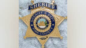 Tucson deputy uninjured after being shot at while driving, department says