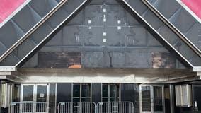 Atlantic City to auction spot to push demolish button on Trump casino