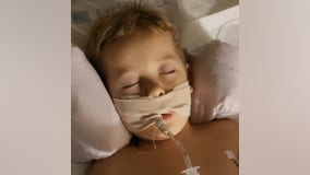 'Be aware': Parents issue warning after 3-year-old son suffers COVID-19 induced stroke