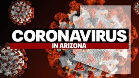 Coronavirus in Arizona: Latest case numbers