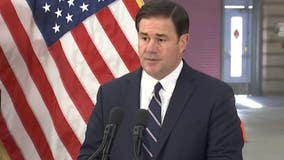 Congressional Dems ask Ducey to explain use of COVID-19 cash