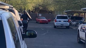 Phoenix police: Man shot and killed during family fight near downtown Phoenix