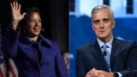 Biden taps Susan Rice as domestic policy adviser, Denis McDonough for VA