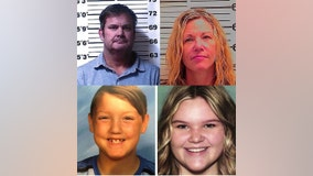 1 year later: Dec. 20 marks anniversary of official search for JJ and Tylee, missing kids from Arizona