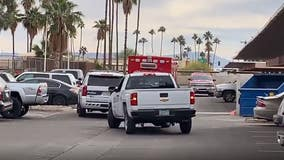 Phoenix police investigating shooting death near 32nd Street and Indian School Road