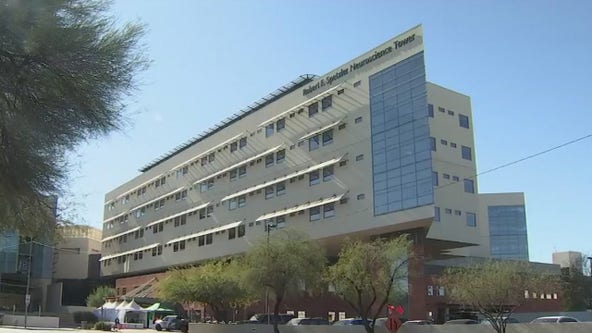 Tough search is on for nurses amid surge in new COVID-19 cases in Arizona