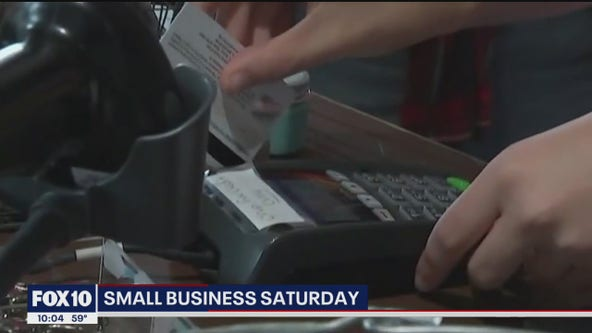 Several Valley small businesses take on Small Business Saturday virtually