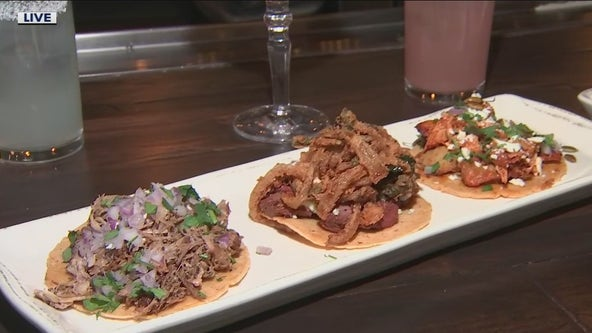 Taste of the Town: Taco Guild