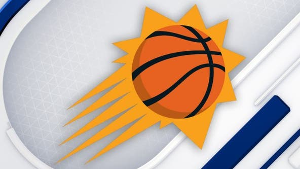 Suns survive heave from Embiid in 116-113 win over 76ers