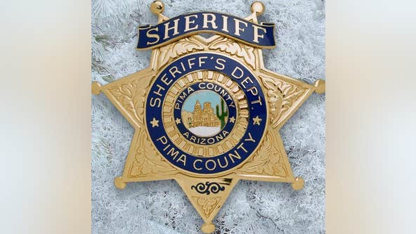 Pima County Sheriff's Office investigates report of downed airplane