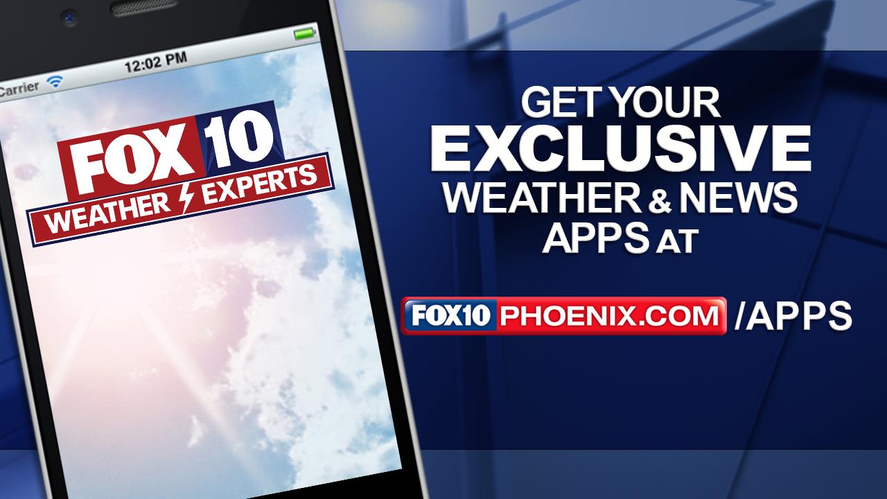 Get location-based weather alerts!