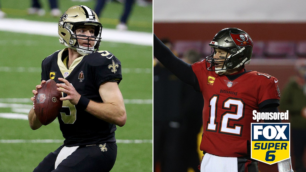 How to play Fox Super 6 for BucsSaints