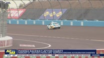 Phoenix Raceway offering fans a chance to drive laps for charity