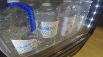 Arizona-based company selling water that some say is healthier