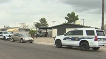 3-year-old girl in critical condition after being pulled from Phoenix pool
