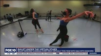 Community Cares: A virtual event for Ballet Arizona amid the ongoing pandemic