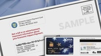 Stimulus checks loaded onto debit cards causing confusion for some