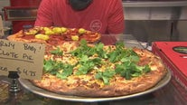 Taste of the Town: Hot Daisy Pizza