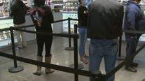 Recreational marijuana sales in Arizona bring new jobs - and long lines