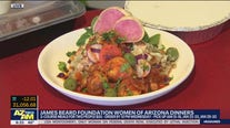 Support women-owned restaurants in Arizona by eating three-course meals