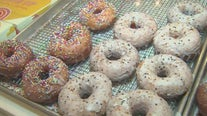 Taste of the Town: Chin Up Donuts