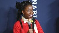 22-year-old poet Amanda Gorman chosen to read at Biden-Harris inauguration