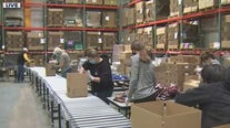 St. Mary's Food Bank in need of volunteers