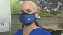 Arizona based company creates masks with cooling effect