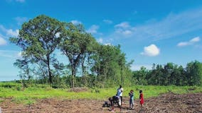 Group building 'safe haven' for Black families acquires more than 400 acres of land