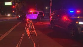 Motorcyclist in Tempe dies in crash near Curry Road and College Avenue